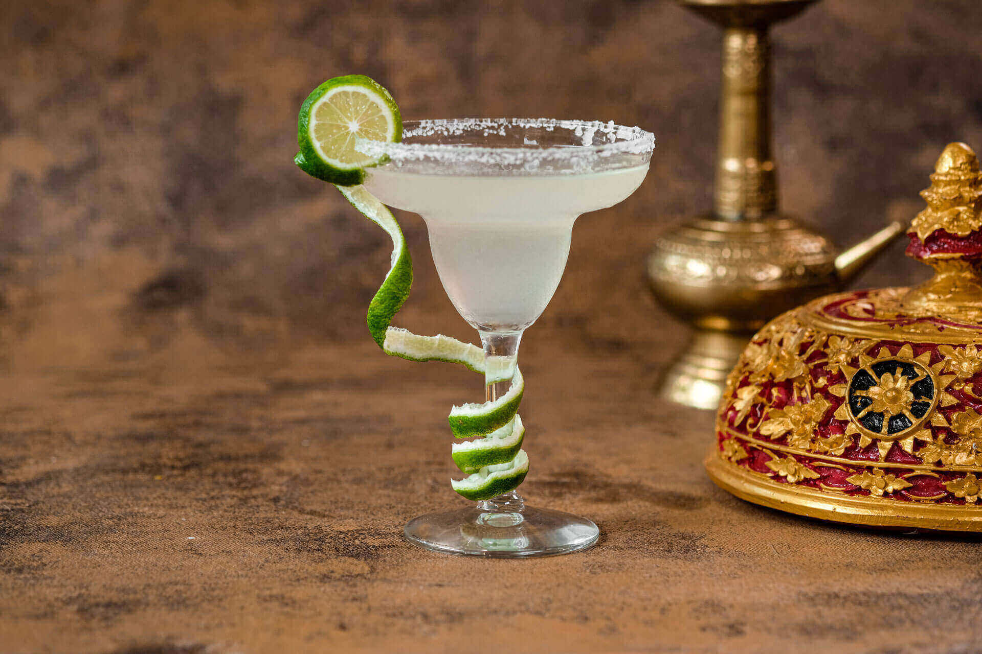 Drink List Dapur Raja